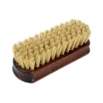 Szczoteczka do skóry - włosie naturalne, szczecina
