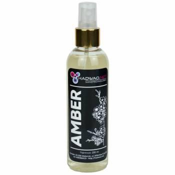 """Ekskluzywne perfumy do wnętrz  - """"Amber"""" 200 ml"""