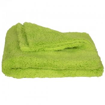 Bezszwowa Mikrofibra 40 cm x 40 cm GREEN
