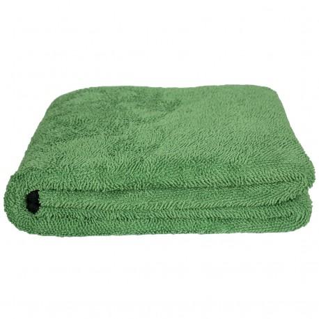 Ręcznik z mikrofibry 60 cm x 90 cm GREEN