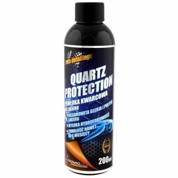 Impregnat do lakieru samochodowego Quartz Protection, 200 ml