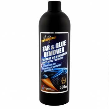 Płyn do dekontaminacji lakieru, Tar & Glue Remover 500 ml