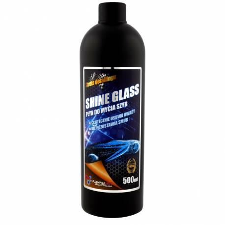 Płyn do mycia szyb samochodowych, Shine Glass, 500 ml