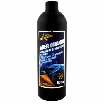 Gruntowne mycie felg, Wheel Cleaner 500 ml