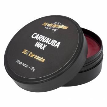 Wosk Carnauba - naturalny wosk do lakieru