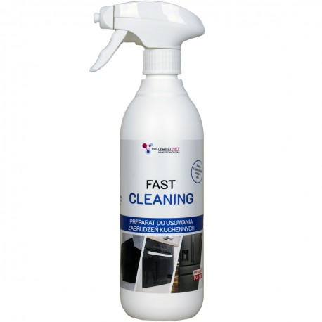 Płyn do czyszczenia kuchni - Fast Cleaning