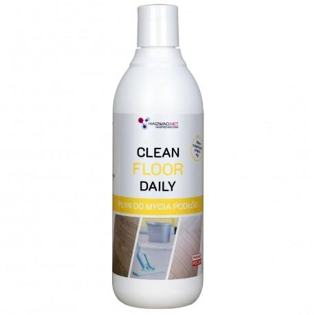 Płyn do mycia podłóg – Clean Floor Daily, 500 ml