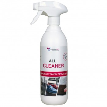 All Cleaner- uniwersalny płyn do mycia  500 ml