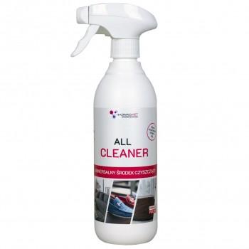 Uniwersalny preparat czyszczący do wszystkich powierzchni, All Cleaner 500 ml
