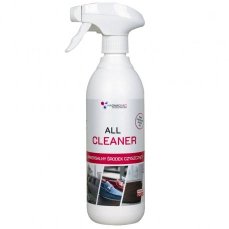 All Cleaner- uniwersalny płyn do mycia  500 ml