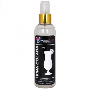 Perfumy do wnętrz - Pinacolada 200 ml