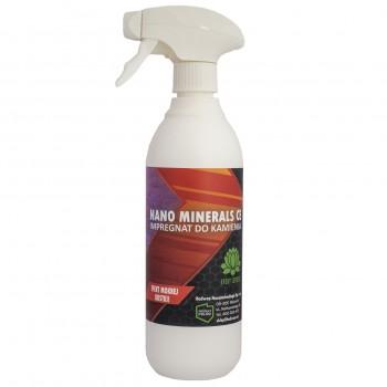 Impregnat do kostki (efekt mokrej kostki) - Nano Minerals CE, 500 ml