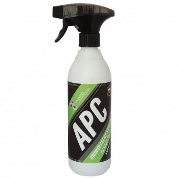 APC - uniwersalny preparat czyszczący do wszystkich powierzchni