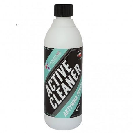 Aktywna piana do mycia samochodu - Active Cleaner od HadwaoNet