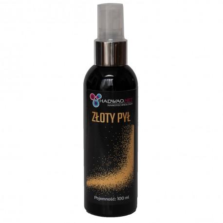 Perfumy Złoty Pył