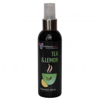 Perfumy do wnętrz - Tea&Lemon 100 ml