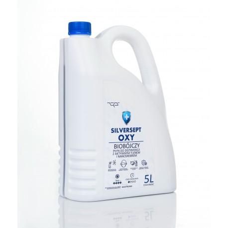 Biobójczy i wirusobójczy preparat do dezynfekcji rąk, maseczek, powierzchni, 200 ml