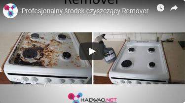środek do czyszczenia kuchni