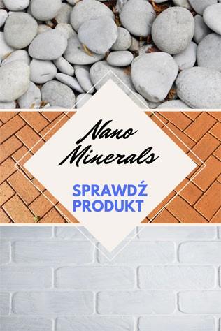 Nano Minerals